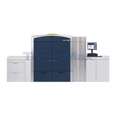 Xerox Color 800 Press